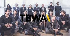 Créateur de la disruption, TBWA\ casse les codes des relationsinter-agences...