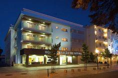 Hotel Coração de Fátima é um acolhedor hotel de natureza familiar muito próximo do Santuário de Fátima | Ourém | Portugal | Escapadelas ®