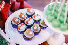 Coco's Fun-Filled Pinoy Fiesta Fiesta Theme Party, Birthday Party Themes, Birthday Ideas, Pinoy, Mini Cupcakes, Filipino, Philippines, Celebration, Check