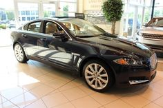 Jaguar Chantilly Is The Best Choice For Parts Sales Service And Leasing In  The Metro DC Area!