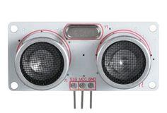Calling all DIYers: find your way with the #RadioShack Ultrasonic Range Sensor