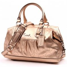 Beautiful Coach Leather Convertible Satchel. Great For Fall 13 .  Originally   428.00 7f62316d12f32