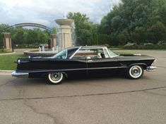 Chrysler Crown Imperial for Sale - Sweet Cars Aussie Muscle Cars, Best Muscle Cars, Rolls Royce, Vintage Cars, Antique Cars, Chrysler Cars, Chrysler 2017, Chrysler Vehicles, Ford Mustang 1967