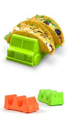 Taco truck!