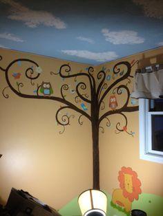 Tree I created