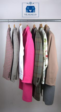 vilagallo new season clothing