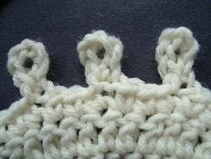 13 Basic Crochet Stitches