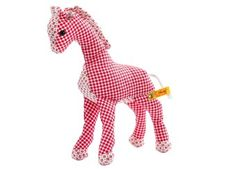 petite girafe du cirque Steiff