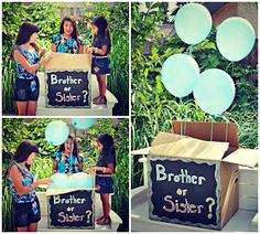 Baby Gender Reveal Photo Shoot  So Doing This When The Time Comes!!!!