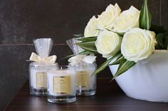 The beautiful Vintage Fig Candle is a classic watery leaf fig that can be enjoyed any time www.sandybaylondon.com