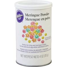 Wilton Meringue Powder, 4 oz. 702-6007 - Walmart.com