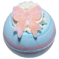 Bomb Cosmetics - Bath Blaster - Baby Powder - bei douglas.de