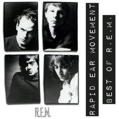 R.E.M. - Rapid ear movement