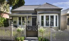 Read how a double-fronted Victorian Classic weatherboard home gets a modern, elegant makeover.