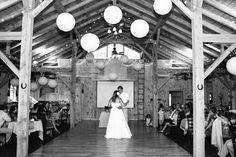 serra valley farm wedding mt. airy, maryland