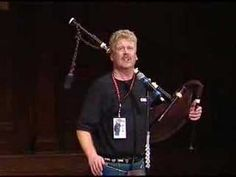 Johnny Bagpipes - Bagpipes, modern music & comedy...