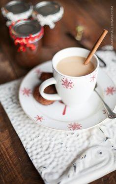 Paleo Chai Tea Latte - Danielle Walker's Against all Grain