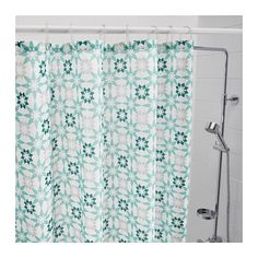I have this shower curtain and want to make it into pillows for the outdoor area