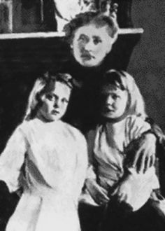 Ada Mary West was born 1879, Truro, Cornwall. She married Edwy Arthur West in 1905 & the couple had 2 daughters, Constance & Barbara.The family were emigrating to Florida & they boarded the Titanic at Southampton as 2nd class passengers. All but Edwy survived the sinking & they returned to England on the Celtic. Ada would have a 3rd daughter, Edwyna, in September 2012. Ada died 20 April 1953, Truro, aged 74. - Find A Grave Photos