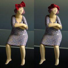 Warning (alternative hats) (31 cm)