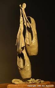 dancing shoes sculpture - Google Search