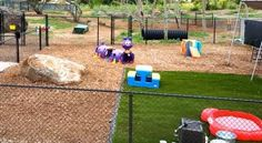 Menehune Meadows Dog Park