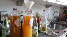 Zelf maken: appelcider en perencider | Something's Fermenting