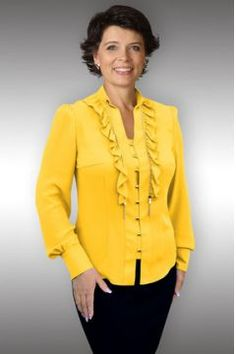 Блузка Таир-Гранд 62242 желтый https://modasto.com/tair-grand/kadin-ust-giyim-gomlek-bluz/br63850ct4