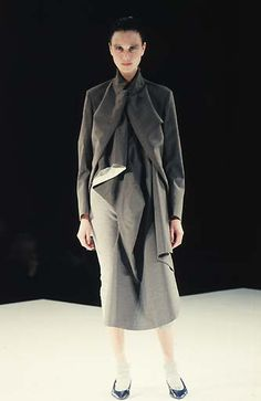 Japanese Design Clothing | 130 Best Japanese Contemporary Fashion Images Couture Sculptural