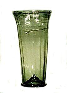 szklanka do piwa ok.  1400 r.