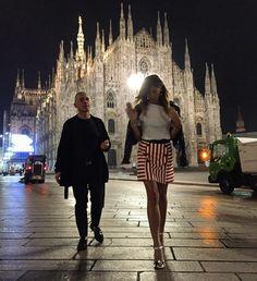 """""""MILANO @domenicozambelli"""""""