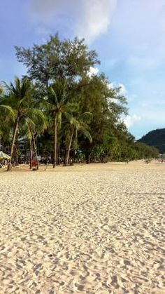 Thailand Phuket beaches