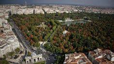 Madrid ha sido elegida la ciudad más sostenible de España, según el estudio «25 ciudades sostenibles». Zaragoza, Málaga, Palma y Vitoria encabezan algunos de los criterios que reconocen las ciudades «más verdes» de España.