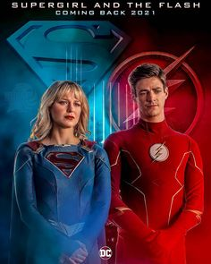 Supergirl 2015, Supergirl And Flash, Comic Book Characters, Comic Books, Dc Comics Series, Cw Dc, Dc Tv Shows, Black Lightning, Marvel