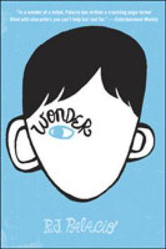 Wonder by R.J. Palacio: Book Review