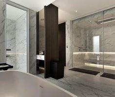 Grange Road House - Singapore - Interiors - SCDA