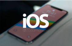 El nuevo iOS 12 para iPhone y iPad ya tiene fecha http://blgs.co/X3WUhW