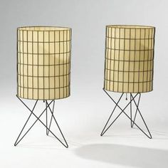 1000 Images About Atomic Age Lamps On Pinterest Mid