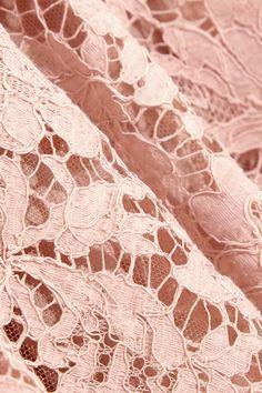 Lee Savage, Embroidered Lace Fabric, Alaia, Animal Print Rug, Valentino, Blush, Italy, Silk, Bridesmaids