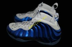 buy popular b88e4 ab596 Sport Royal-Game Royal-Wolf Grey Nike Air Foamposite One