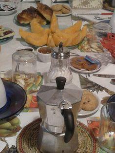 colazione bb al ferdinandeo