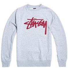 Available from Stussy, End Clothing