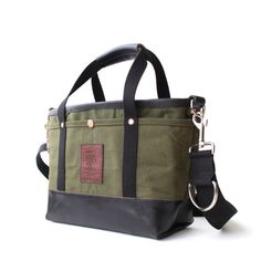 Tool Bag   Mercy   Handcrafted In Michigan