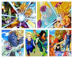"""Top 5 Dragon Ball Z Sagas: #1 Perfect Cell /Season 6--My all time favorite saga has to be the Cell saga or the final conclusion of the Cell games. The final showdown with Gohan and Goku's father-son Kanehameha is my absolute favorite episode and scene from the show. #2 Frieza Saga/Season 3-Although exceptionally long and seemingly dragging out those """"5 minutes"""", I really enjoyed the story behind the Super Saiyan Legend and how Goku was the first to become one in thousands of years. At the…"""