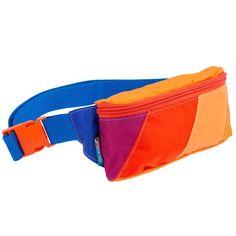 Humble Women Transparent Clear Pouch Plastic Waist Bum Hologram Fanny Pack Belt Phone Bags & Cases