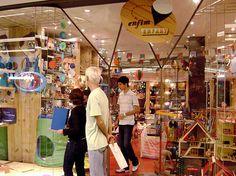 Enfim Enfant Brinquedos e Acessórios.Loja parceira na Gávea/RJ  www.varaldetalentos.blogspot.com