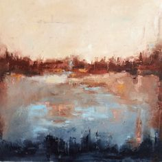 Oil on canvas, 50x50cm