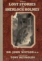 The Lost Stories of Sherlock Holmes 2nd Edition - Hardback Edition