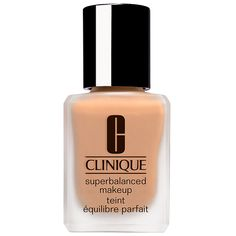 Buy Clinique Superbalanced Makeup Foundation - Dry Combination to Oily Combination Skin Types, 30ml | John Lewis