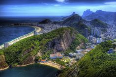 25. Rio de Janeiro, Brazil | The 25 Places You Must Explore In 2016